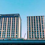 金沢ハイアットホテル