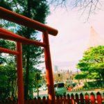 石浦神社101鳥居
