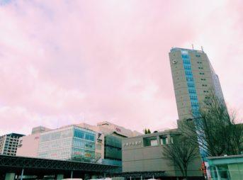 ホテル金沢⑧