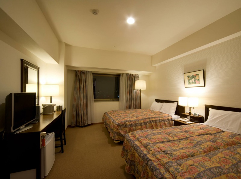 ホテル金沢⑥