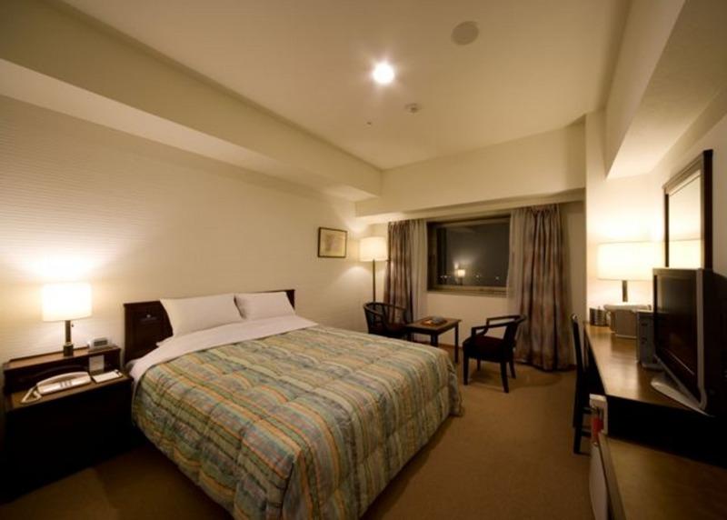 ホテル金沢⑤