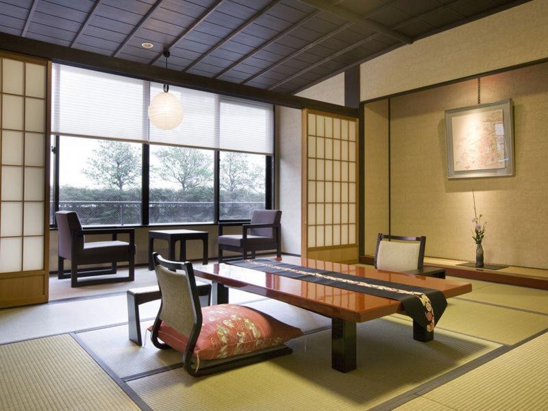 金沢茶屋客室①