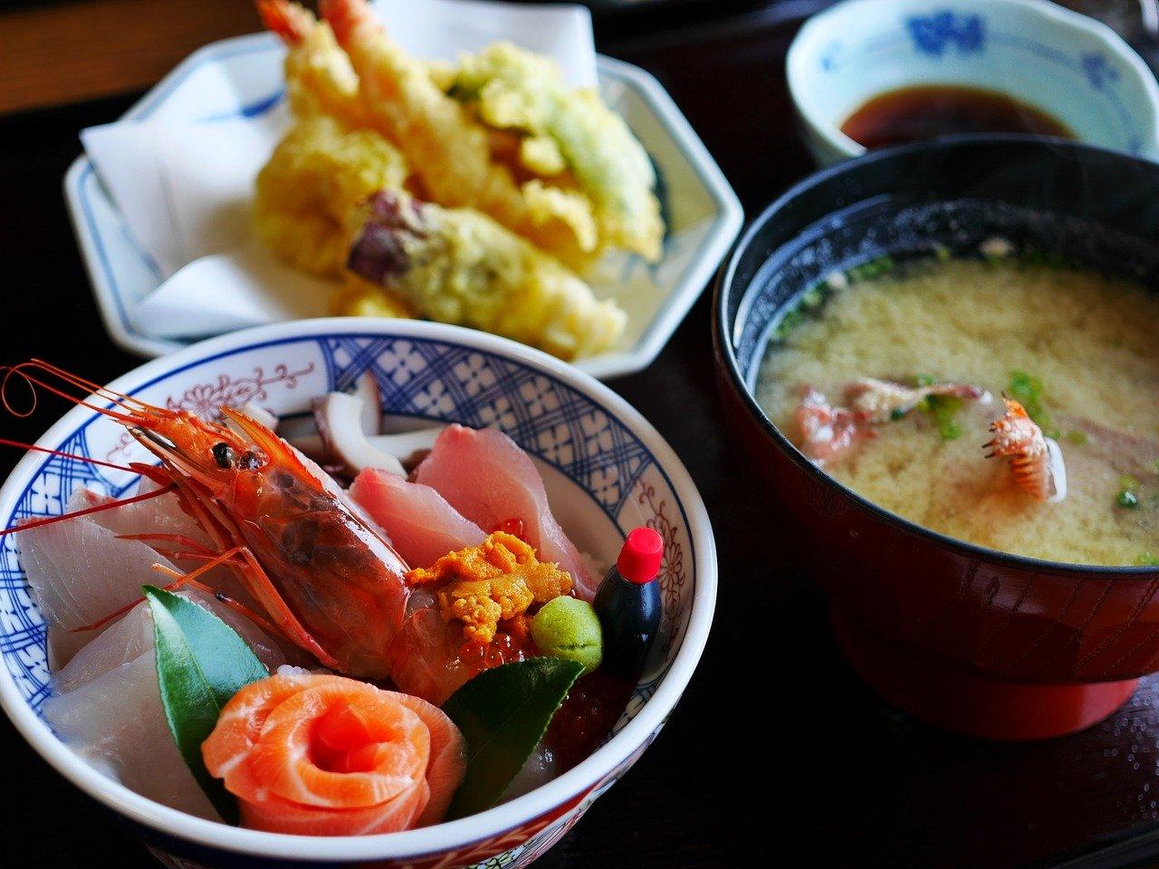 金沢の和食