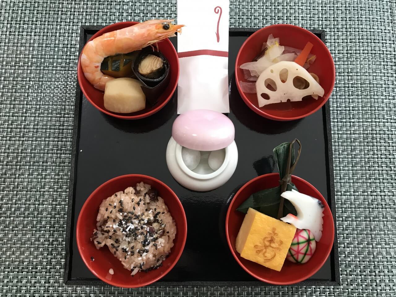 季膳味和 お食い初め料理セット 初膳